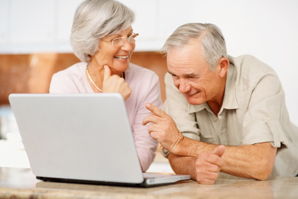 """blog' senior-internet et les seniors"